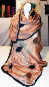 leaf scarf 5